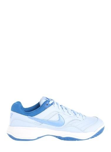 Nike Court Lite Mavi